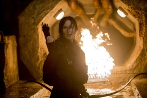 3 Best Movies of the Weekend: 'The Hunger Games…' and More