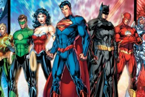 DC Comics: The Greatest Superheroes of All Time