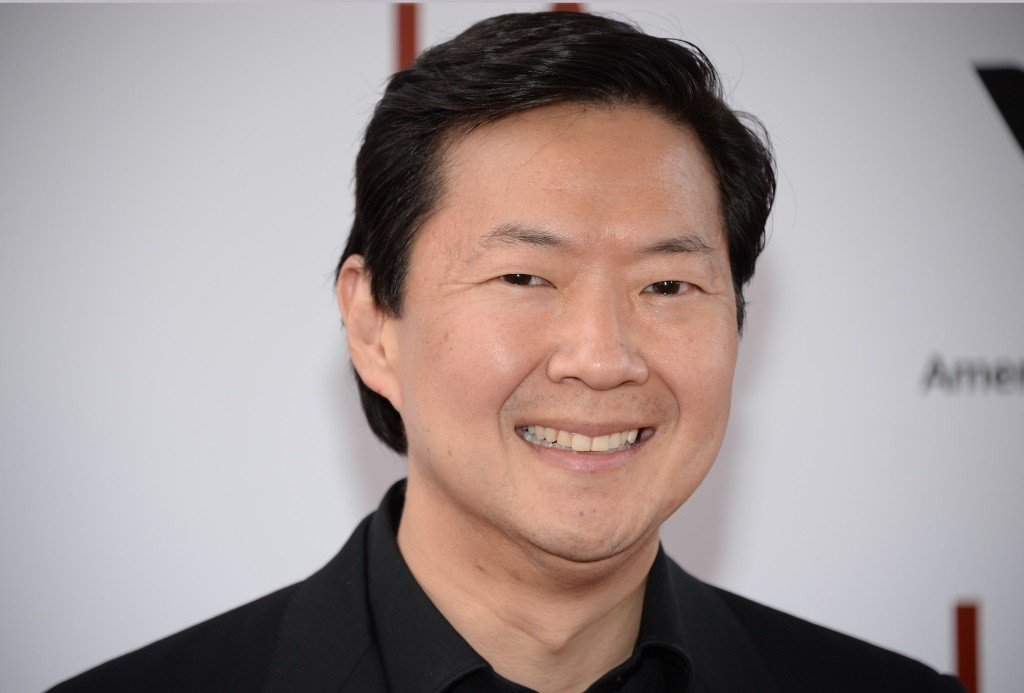 The Masked Singer judge Ken Jeong