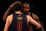 LeBron James' 5 Best Teammates of All Time