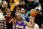 Kobe Bryant: 5 Best Career Performances