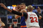NBA: Why Kristaps Porzingis Has Been the Steal of the 2015 Draft