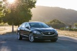 The 2017 Buick LaCrosse is Finally a Real Luxury Car