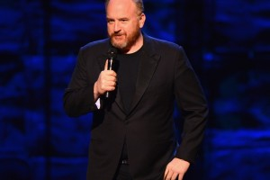 Louis C.K. Has Been Hinting at His Sexual Misconduct For Years