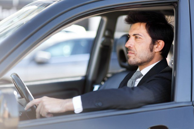 Driving a car while sleep deprived boosts your chances of a collision exponentially | iStock