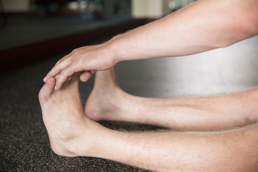 The Best Pre-Exercise Stretchings
