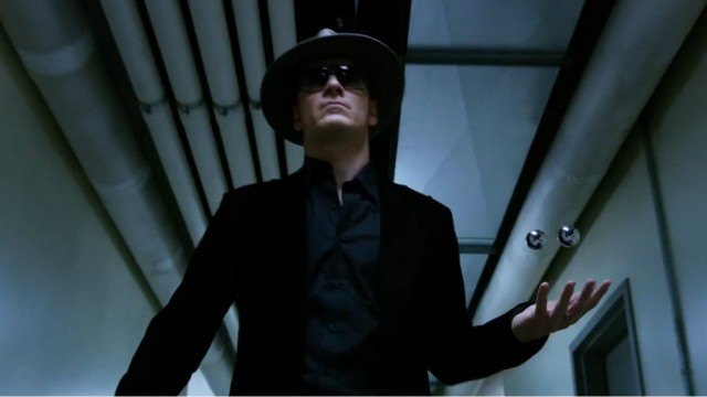 Michael Fassbender in 'X-Men: Days of Future Past'