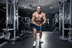 Do Expensive Gyms Make You More Fit?