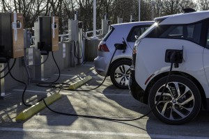 91% of Electric Car Chargers Are Making a Big Change