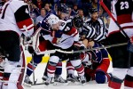 The 5 NHL Teams That Get in the Most Fights
