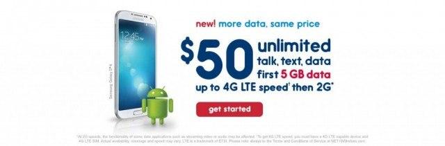 Net10 Wireless promotion