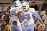 North Carolina vs. Clemson: Do the Tar Heels Have a Chance?