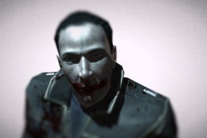 10 Terrifying Horror Scenes From Video Games
