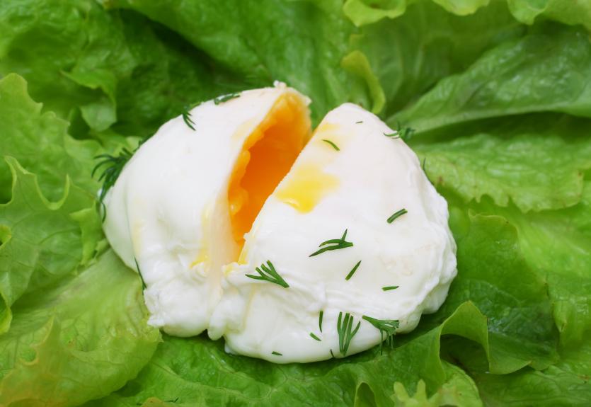 6 New Egg Recipes You Should Make For Dinner