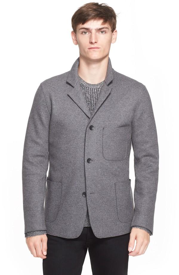 Rag & bone wool sport coat