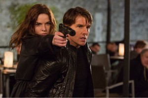 The Best (and Worst) of 'Mission: Impossible': The Movies Ranked