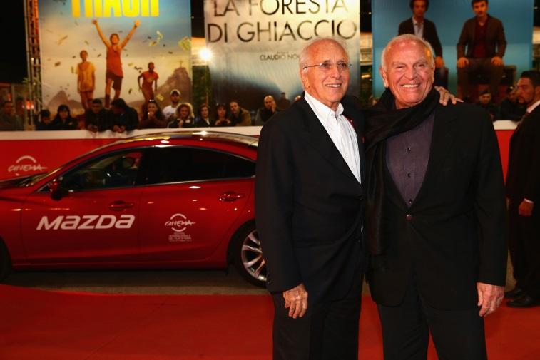 Vittorio Zunino Celotto/Getty Images