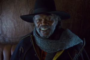 'The Hateful Eight': Different Than Any Other Tarantino Film