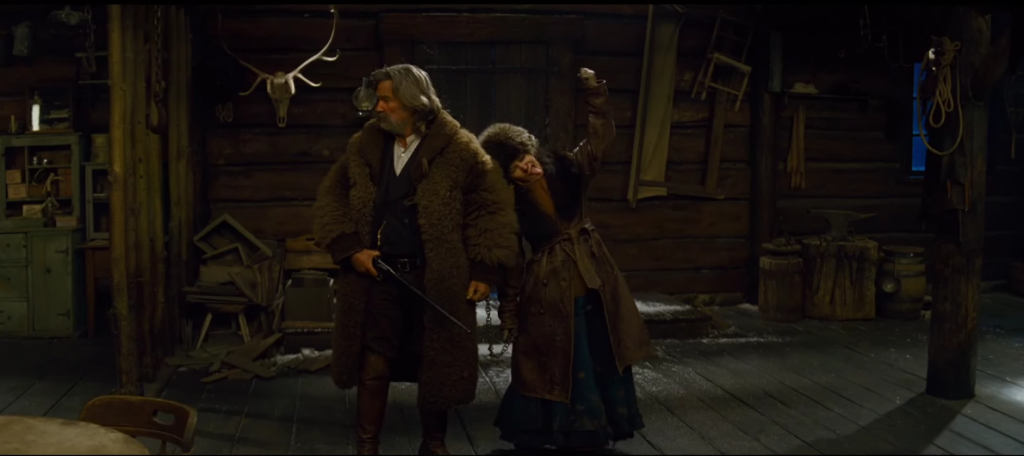 The Hateful Eight - Quentin Tarantino