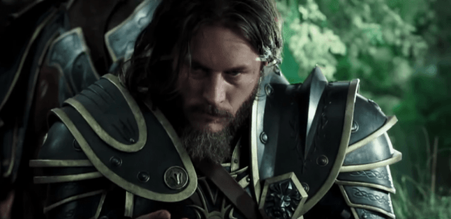 Warcraft Trailer - Legendary Pictures