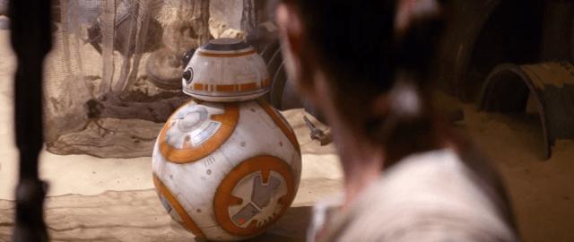 Star Wars: The Force Awakens - International Trailer