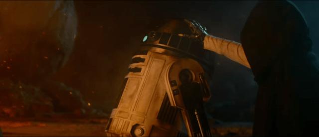 Star Wars: The Force Awakens - Lucasfilm