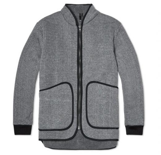 6 Ways To Flaunt Fleece In Style