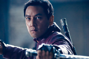Can 'Into the Badlands' Pick Up Where 'Firefly' Left Off?