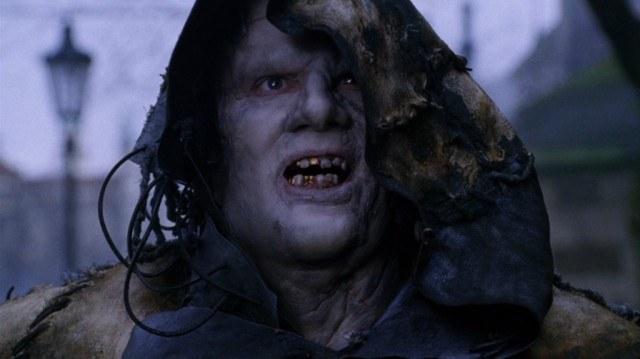 Shuler Hensley in 'Van Helsing'