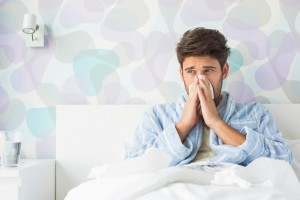 How Your Diet Can Help You During Cold and Flu Season