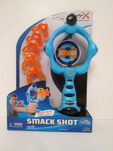 smack shot
