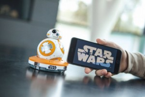 'Star Wars': 7 Holiday Gifts that Fans Will Love
