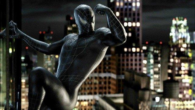 spider-man III