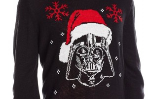 7 Ugly Holiday Sweaters for Sci-Fi Nerds
