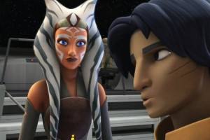 'Star Wars: Rebels': What Fans Can Learn From This Show