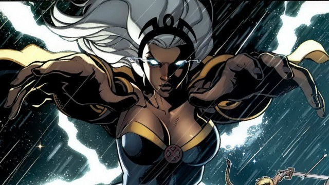 Storm in Marvel Comics