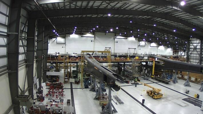 Source: Vulcan Aerospace
