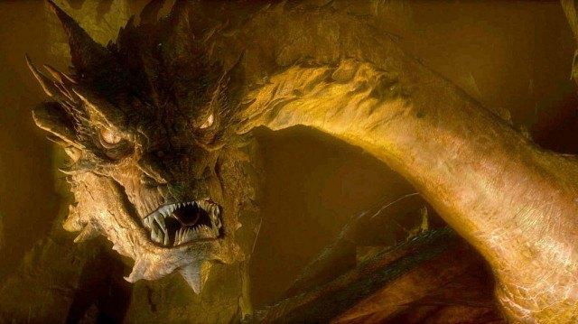 'The Hobbit: The Desolation of Smaug'
