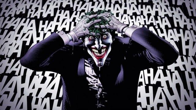 'Batman: The Killing Joke'