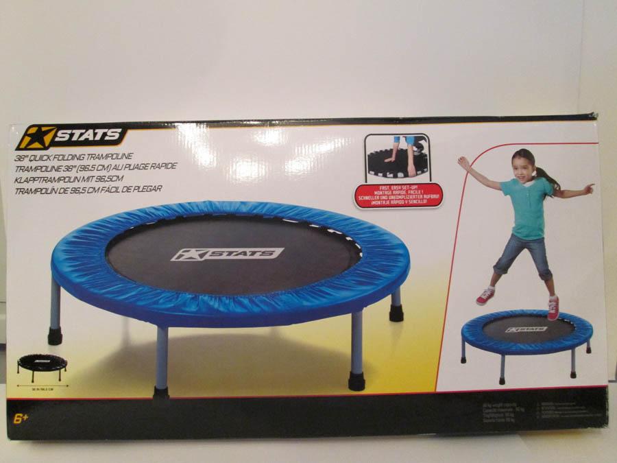 trampoline