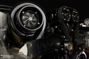 Engines Exposed: Turbochargers Let You Do More With What You Have