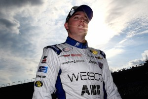 NASCAR Driver Reveals How to Lower Stress and Relax