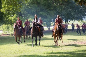 'Into the Badlands': Episode 3 Summary and What's Coming Next