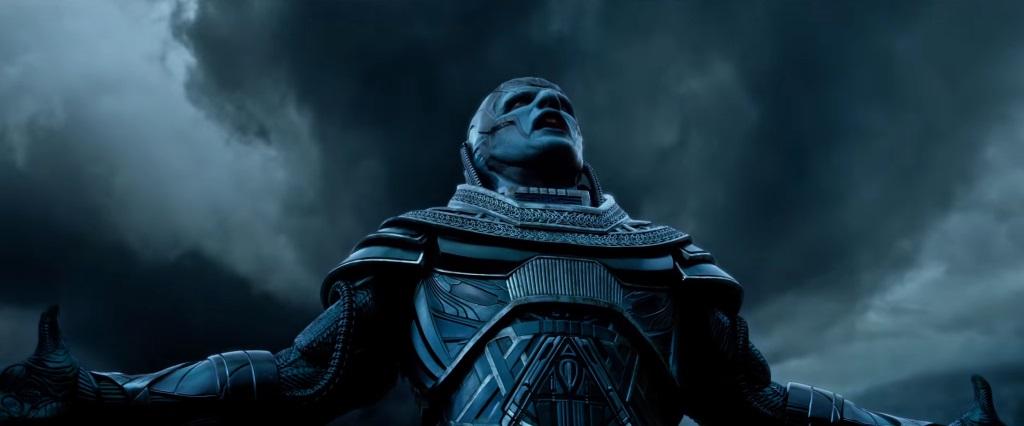 Apocalypse (Oscar Isaac).