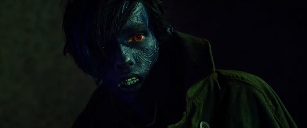 Nightcrawler (Kodi Smit-McPhee).