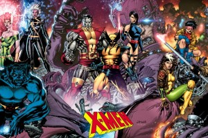 5 Best Characters in the X-Men Universe