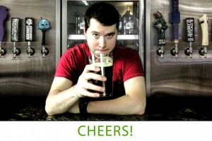 How to Pour the Perfect Beer Every Time