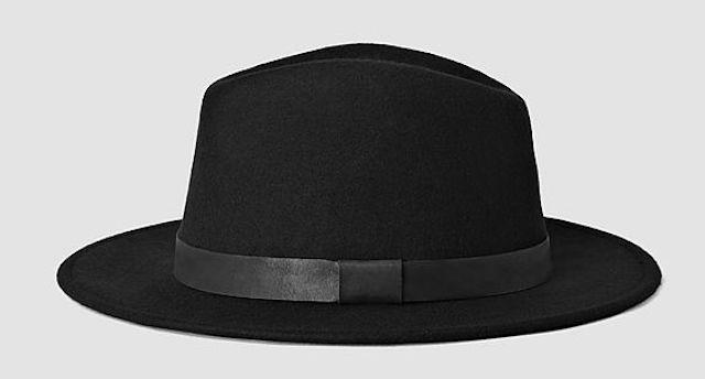 bronson, hat