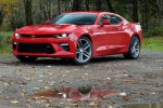 10 Most Googled Vehicles of 2015