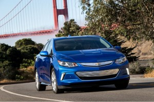The 5 Best-Selling Electric Vehicles From a Record April